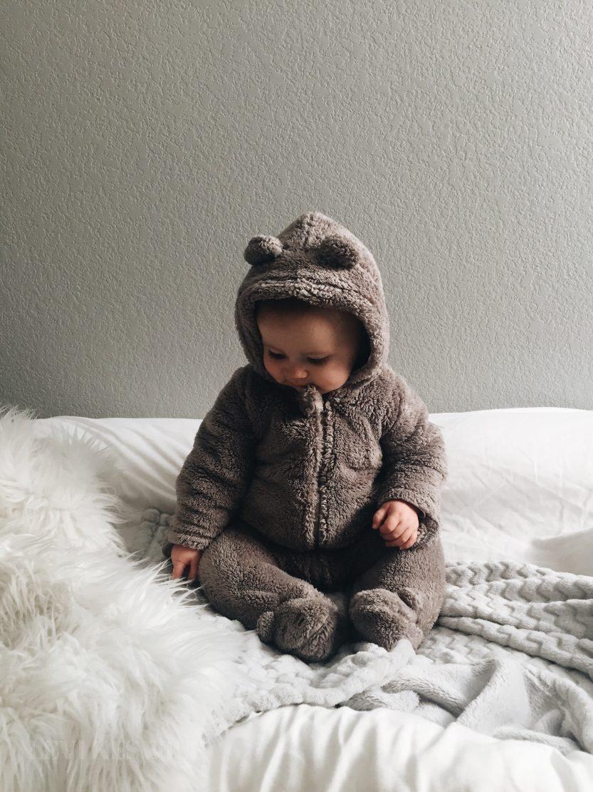 The 8 Cutest Luxury Baby Brands – Levi Keswick