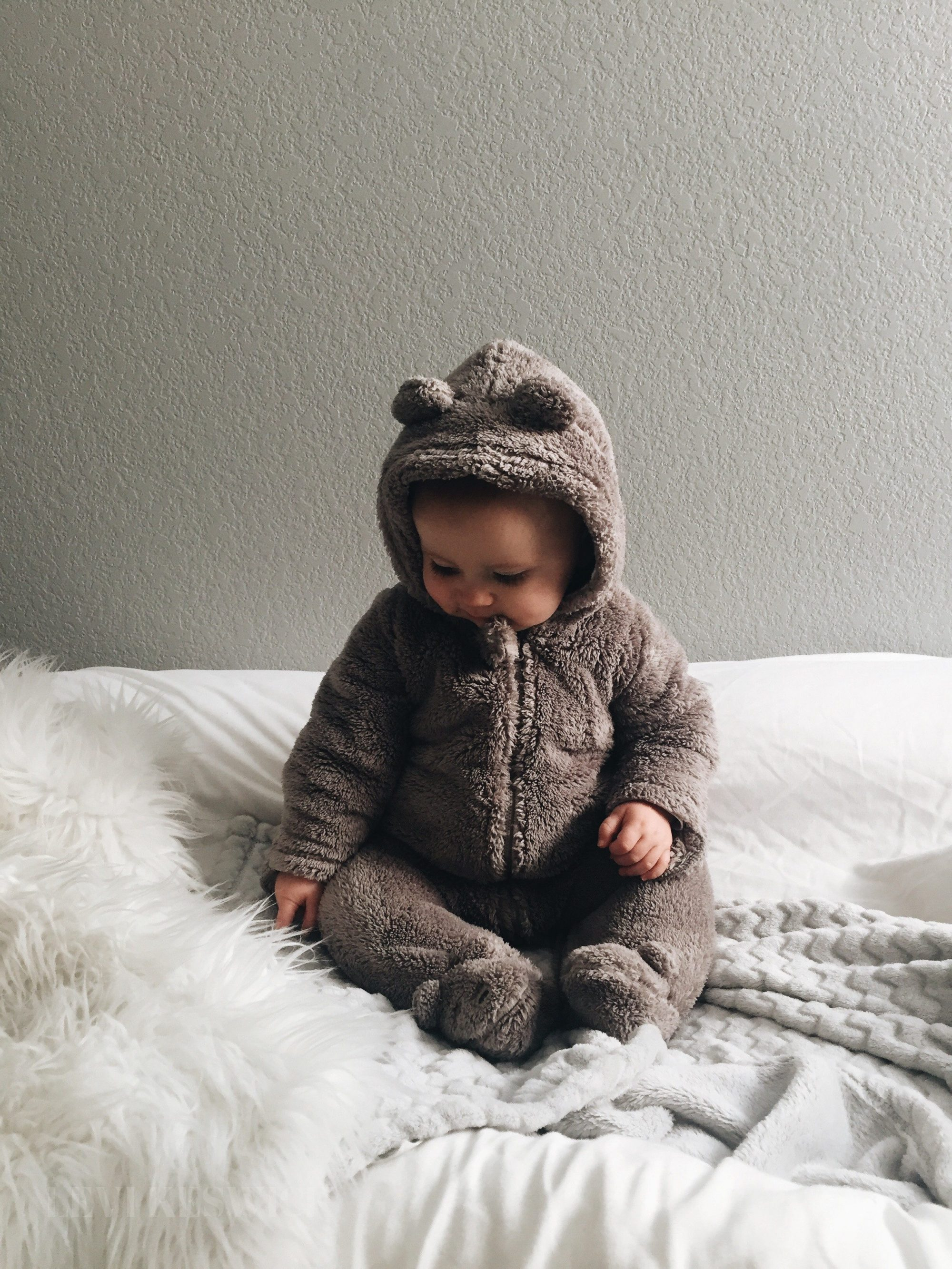 The 7 Cutest Luxury Baby Brands – Levi Keswick
