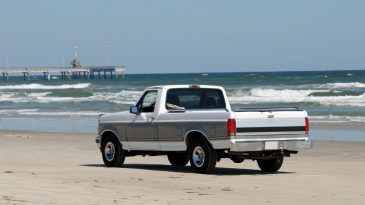 Best Pickup Trucks of All Time
